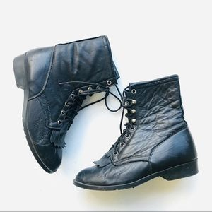 Laredo Vintage Western Old Fashion Boot 8M